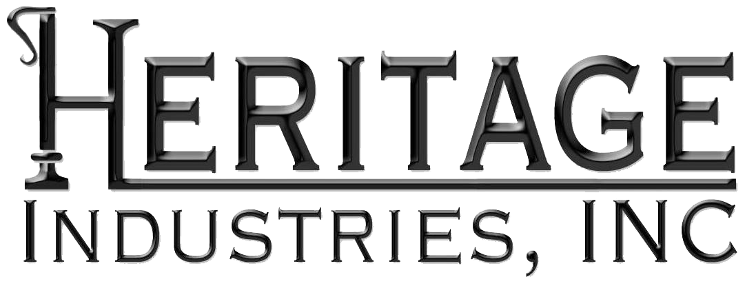 Heritage Industries | Pittsburgh Ornamental Iron Work
